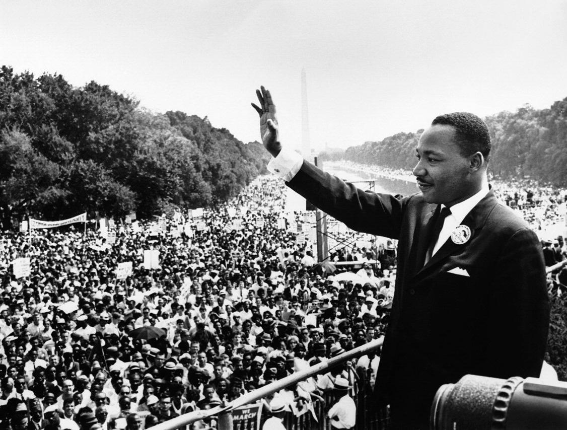 9 Faits Sur Martin Luther King Jr.